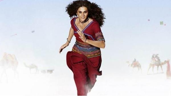 Priyanshu Painyuli to play Taapsee Pannu's army officer husband