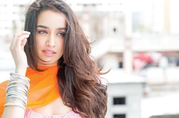 Shraddha Kapoor rejected a film with Salman Khan at the age of 16