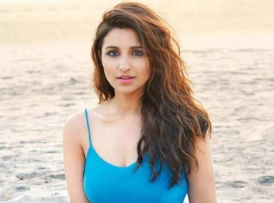 Parineeti Chopra's birthday wish for brother Sahaj comes as a perfect treat for throwback Thursday
