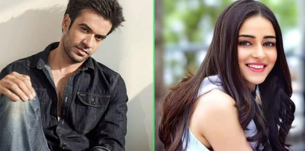 Punit Malhotra and Ananya Panday are known to share a fantastic bonding