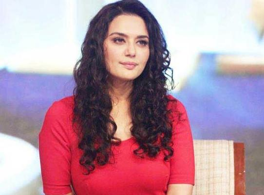 Preity Zinta said that there is a need for reform in Indian judicial system for faster judgements