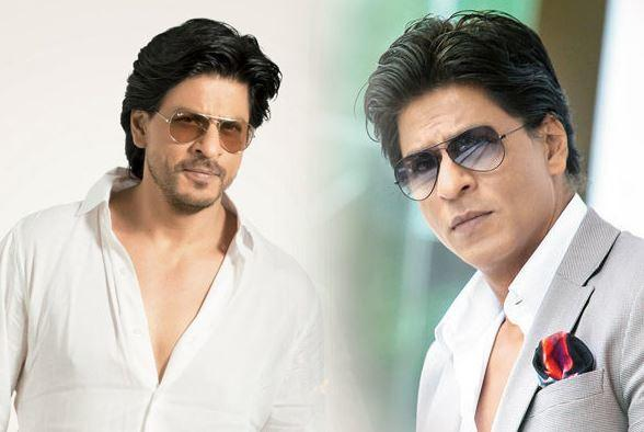 Shah Rukh Khan uses his movie scenes to create COVID-19 awareness