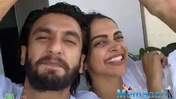 Katrina Kaif called this couple, 'cuties.'