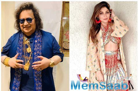 Bappi Lahiri on Kanika Kapoor: I hope she gets well soon