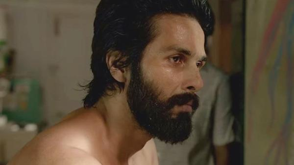 Kabir Singh during 21-day lockdown period in India: Shahid Kapoor