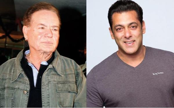 Salim Khan recalls the time when Salman was in jail
