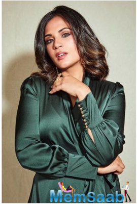 Richa Chadha attacks hotel for holding elderly couple 'captive'
