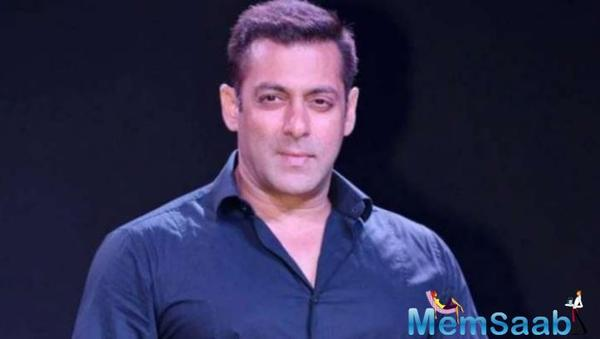 Coronavirus lockdown: Salman Khan to financially help over 25,000 daily wage workers of the Hindi film industry