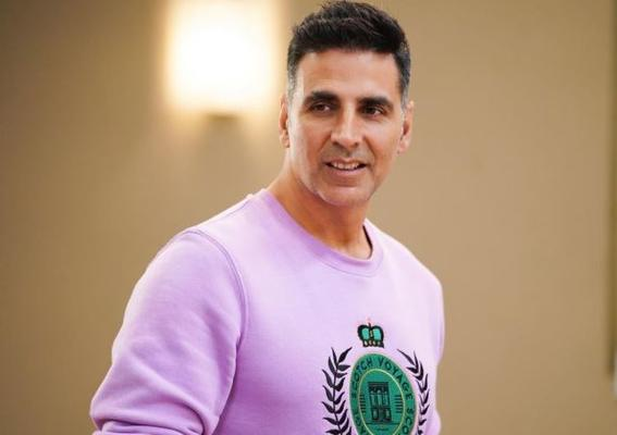 Akshay Kumar on Saturday announced that he will be donating Rs 25 crore to the PM-CARES Fund