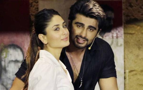 4 years of Ki & Ka: Kareena Kapoor Khan and Arjun Kapoor reminisce the romantic comedy on the special day