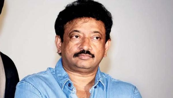 RGV saved himself by saying that it is his 'doctor's fault and not his'