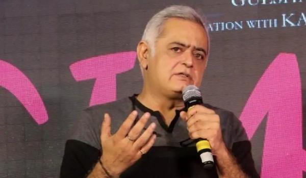 Simran director Hansal Mehta defends Kangana Ranaut