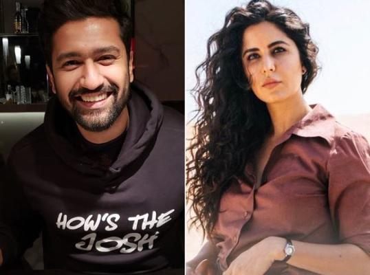 Vicky Kaushal has revealed the first thing he'd do after the lockdown is lifted