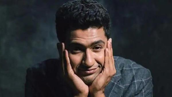 Vicky Kaushal mentioned that he will be taking his car out and meet his loved ones