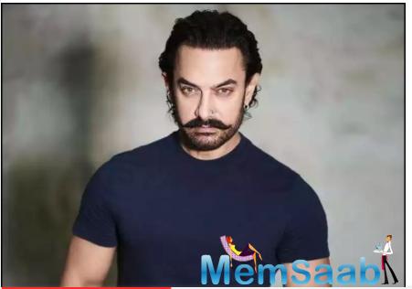 Here's why Aamir Khan is trending on Twitter