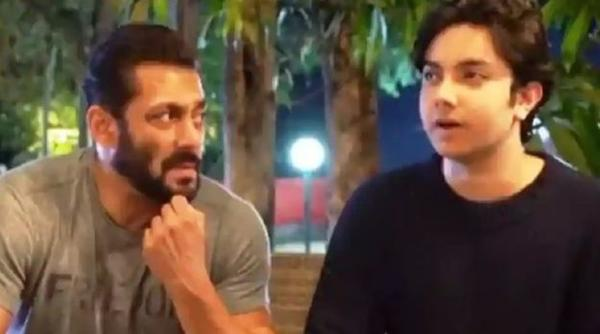 Salman says that he and Nirvaan have been stranded in the house for many days