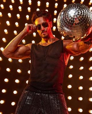 Tiger Shroff has this to say about being labeled as a 'bankable Star'