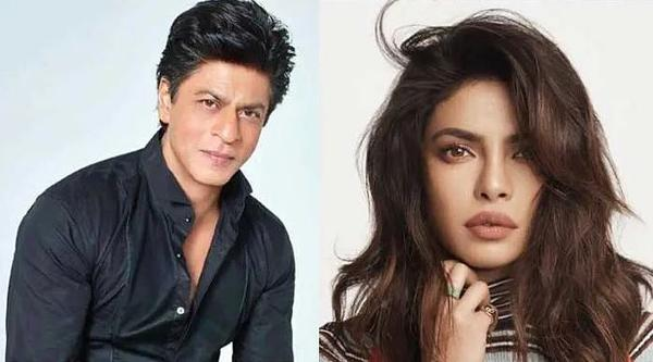 Shah Rukh Khan and Priyanka Chopra will come together and join hands with global superstars Lady Gaga