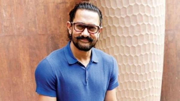Aamir Khan makes his contribution to the PM-CARES fund