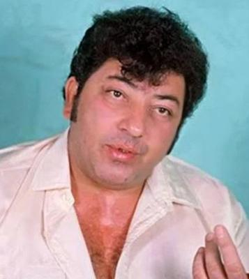 Javed Akhtar remembered seeing an actor called Amjad Khan in a play called Ae Mere Watan Ke Logon in Delhi in 1963