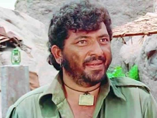Amjad Khan almost lost the role of Gabbar in Sholay