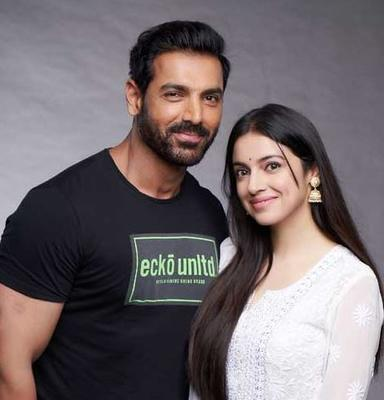 Satyameva Jayate 2 is happening with John Abraham and Divya Khosla Kumar in the lead roles