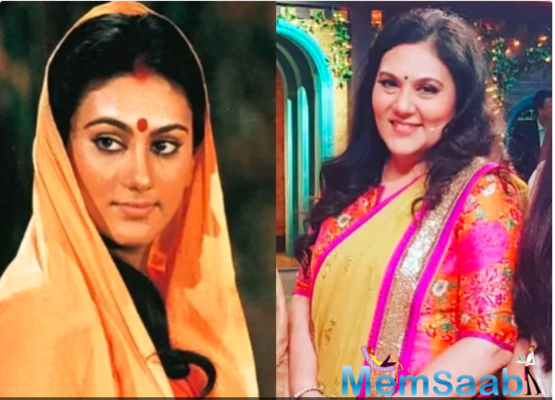 Ramayan's 'Sita Maa' Dipika Chikhlia roped in for Sarojini Naidu Biopic?