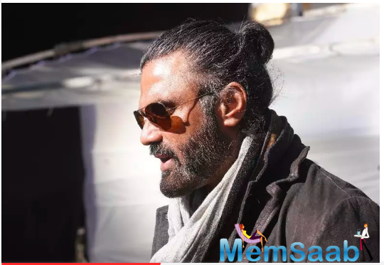 Suniel Shetty: Hera Pheri is a perfect example of perfect team work