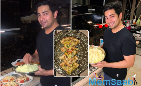On his post, his Bigg Boss housemate Bani J commented- 'omg karan where was this speciality back in the big boss house when we really needed it love to you and the fam'