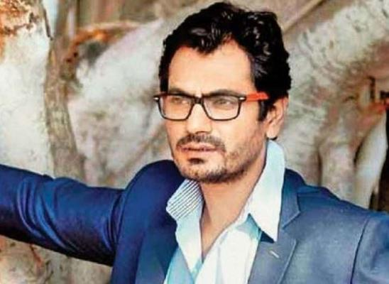 Nawazuddin Siddiqui's father was disappointed with his choice of roles