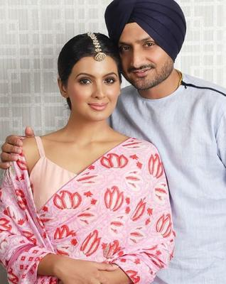 Harbhajan Singh will live and die for India: Geeta Basra on why cricketer supported Shahid Afridi
