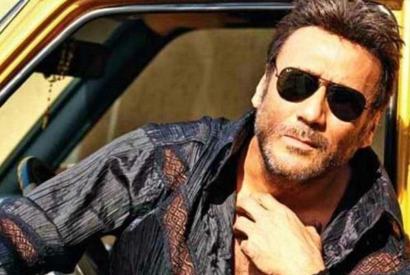 Jackie Shroff is happy with 'best fresh air, space and all his own organic veggies' at his farmhouse