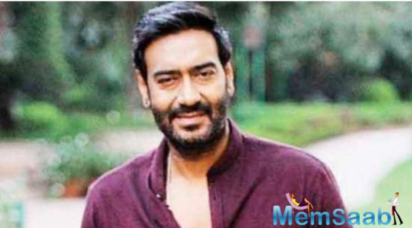Ajay Devgn's cousin Dharmendra Sharma to direct 'Kaithi'?