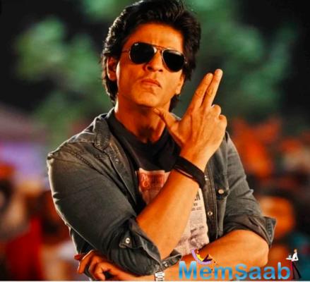 Shah Rukh Khan donates 25,000 PPE kits to the Maharashtra Health Department