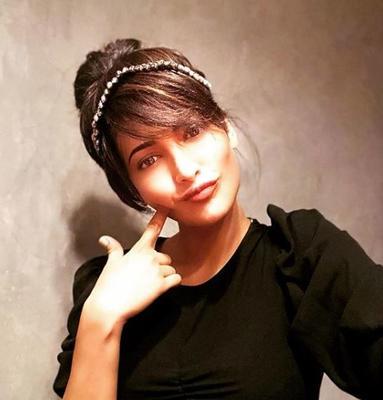 Shruti Haasan broke her coffee fast after 15 years