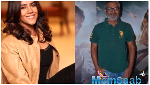 Ekta Kapoor, Nitesh Tiwari, Aanand L Rai and other filmmakers unite for this special reason