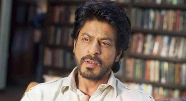 Shah Rukh Khan urges everyone to treat animals 'with care' amid lockdown