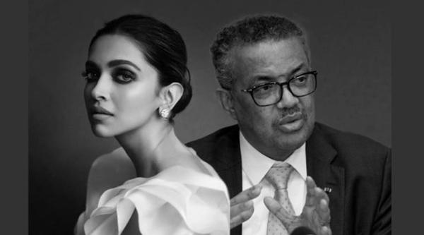 Actor Deepika Padukone has found herself mired in controversy