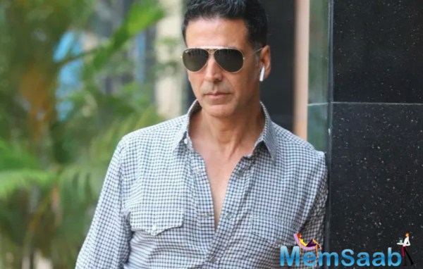 Akshay Kumar comes to the rescue, promises to help gaiety-galaxy