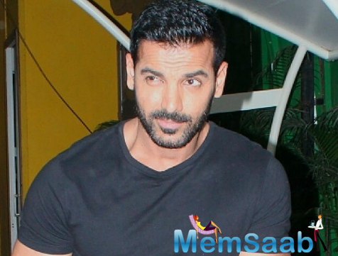 Actor-producer John Abraham also has been an ardent supporter of the environment, majorly working towards animal welfare.