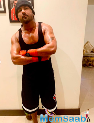 Yo Yo Honey Singh: The popstar hates being called this as his 'comeback' phase; know why
