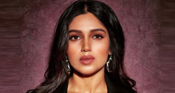Bhumi Pednekar reveals why she would never date an actor