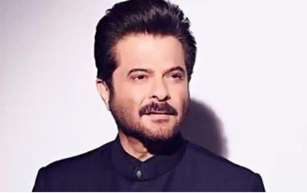 Anil Kapoor is redefining fitness goals in his latest Instagram picture