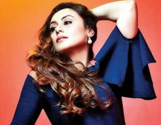 "13 years of Ta Ra Rum Pum: ""I remember being really, really happy on the sets of Ta Ra Rum Pum"", says Rani Mukerji"