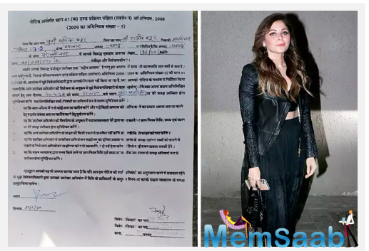 Kanika Kapoor to be questioned by Lucknow Police on April 30
