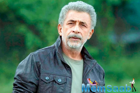 Naseeruddin Shah on hospitalisation rumours: I'm fine, observing the lockdown, please don't believe any rumours