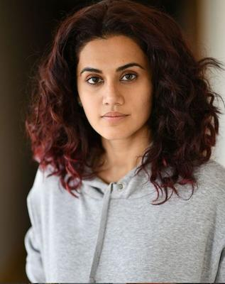 Taapsee Pannu has opened about the filming of the slap scene in Thappad which was shot over 7 takes