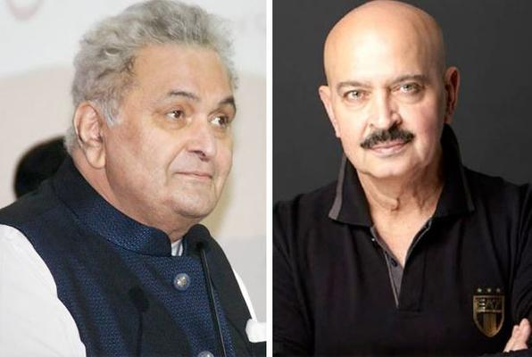 Rakesh Roshan started crying after knowing about the death of Rishi, Ranbir consoled him