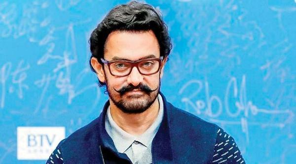 Aamir Khan shares Dangal child actor's new short film 'The Twist'