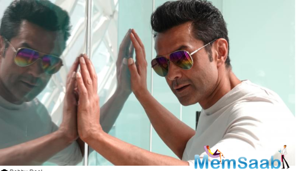 Bobby Deol would have been in Maldives this month to ring in a special celebration